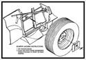 Picture of D Series Bumper Jacking Instructions