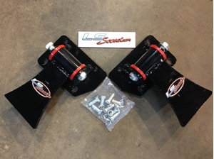 Picture of LS Engine Mounts for Scout II