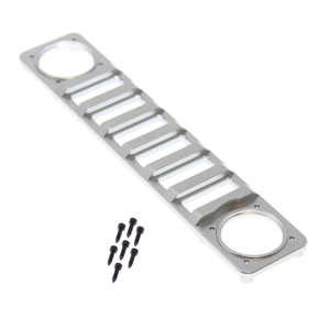 Picture of Redcat Aluminum Grill - RER11404
