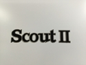 Picture of Scout II Emblem Eliminator